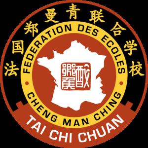 Logo de la Fédération des Ecoles Cheng Man Ching